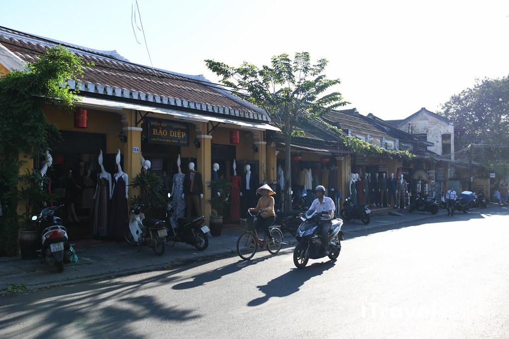 越南會安美食 法國麵包Madam Khanh、餐廳The Banh Mi Queen (30)