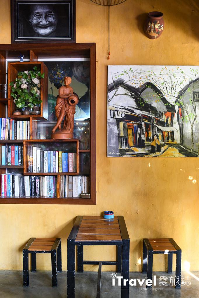 越南會安美食 法國麵包Madam Khanh、餐廳The Banh Mi Queen (27)
