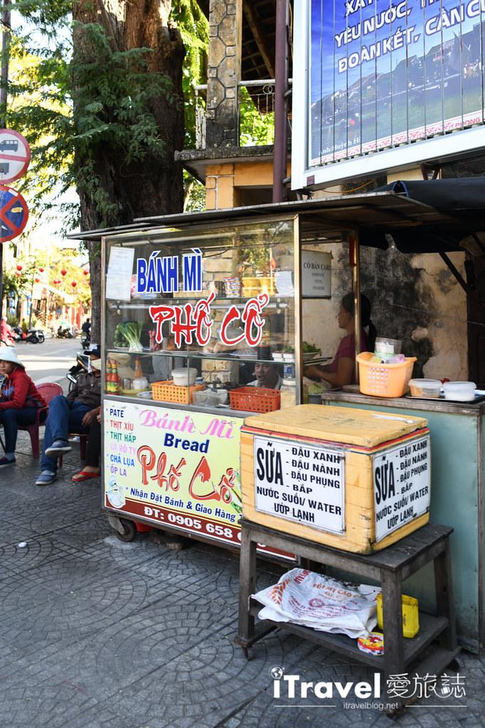 越南會安美食 法國麵包Madam Khanh、餐廳The Banh Mi Queen (19)