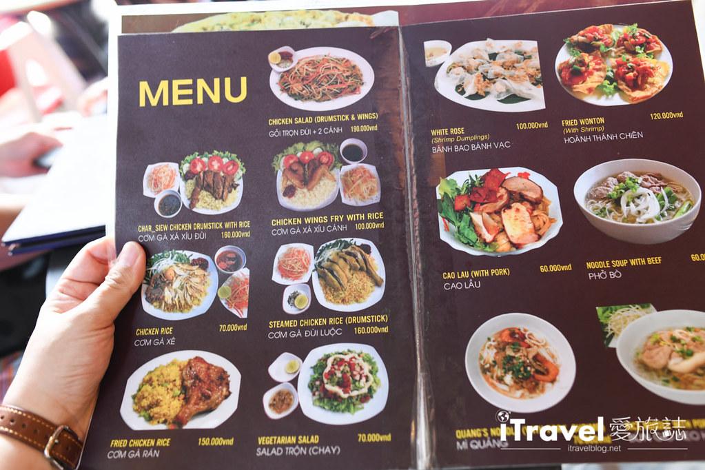 越南會安美食 法國麵包Madam Khanh、餐廳The Banh Mi Queen (36)