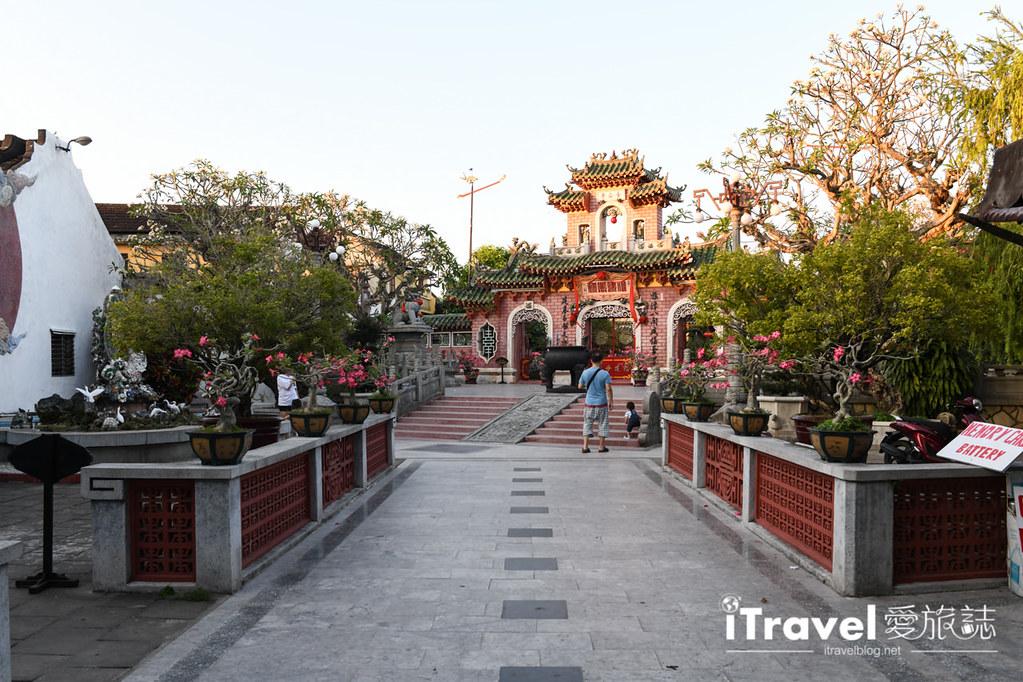 越南會安古鎮 Hoi An Ancient Town (34)