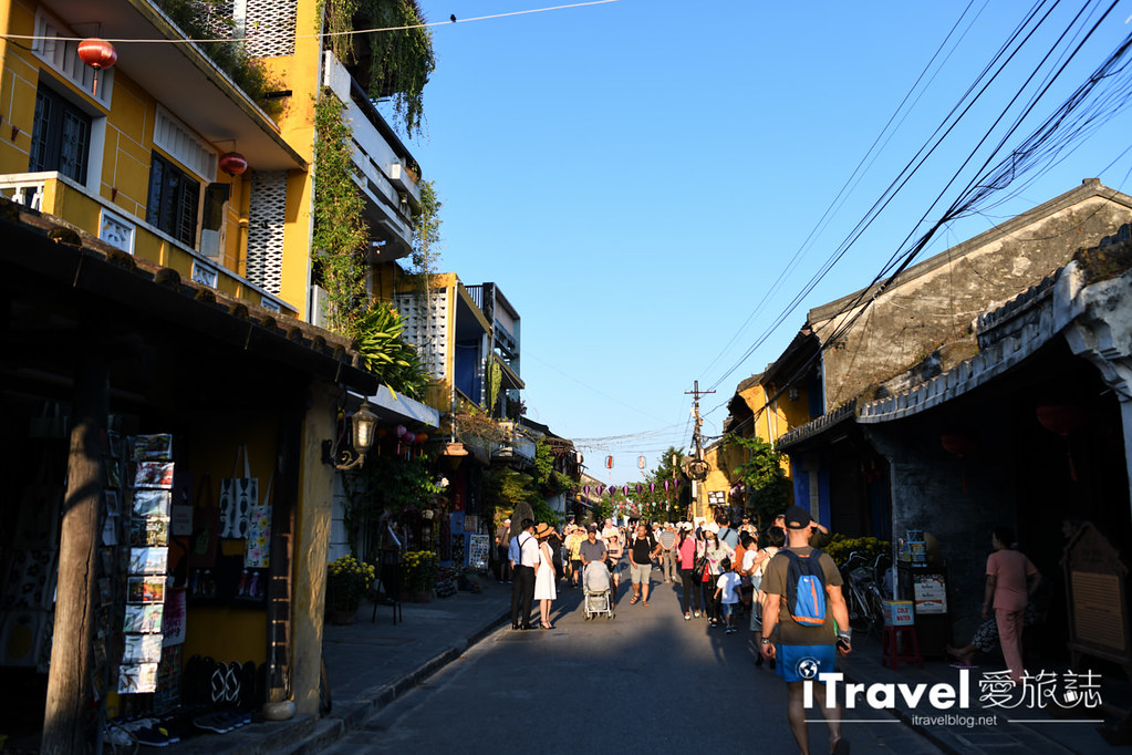 越南會安古鎮 Hoi An Ancient Town (20)