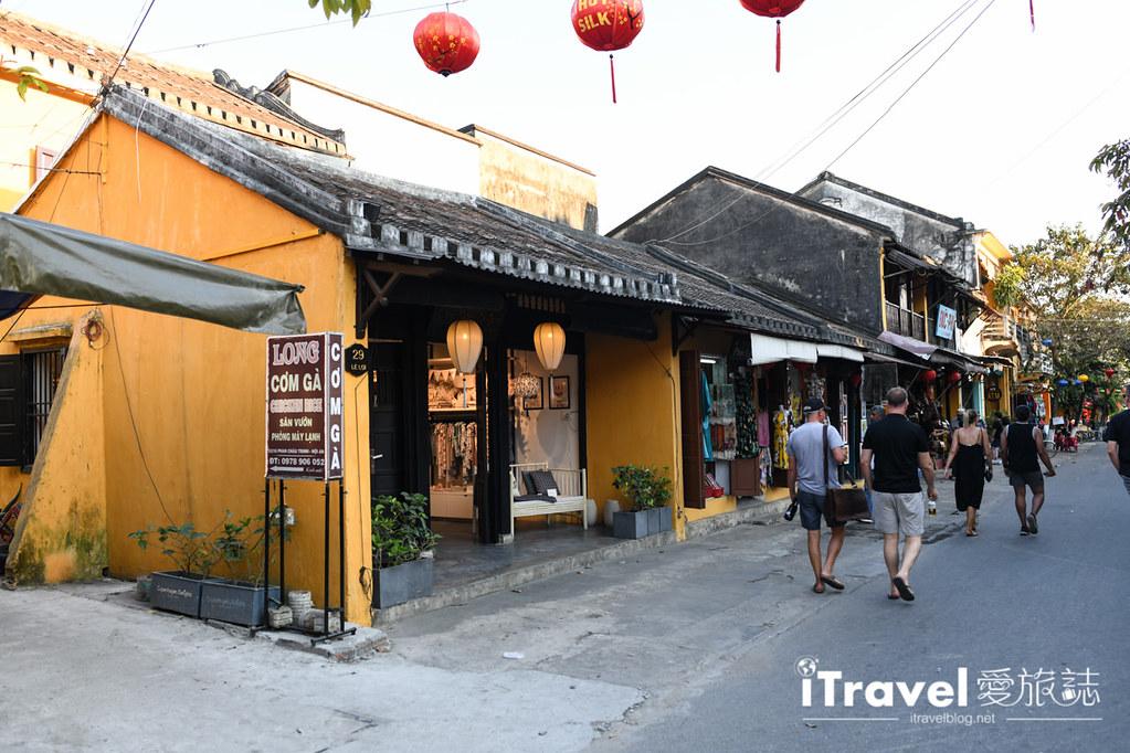 越南會安古鎮 Hoi An Ancient Town (12)
