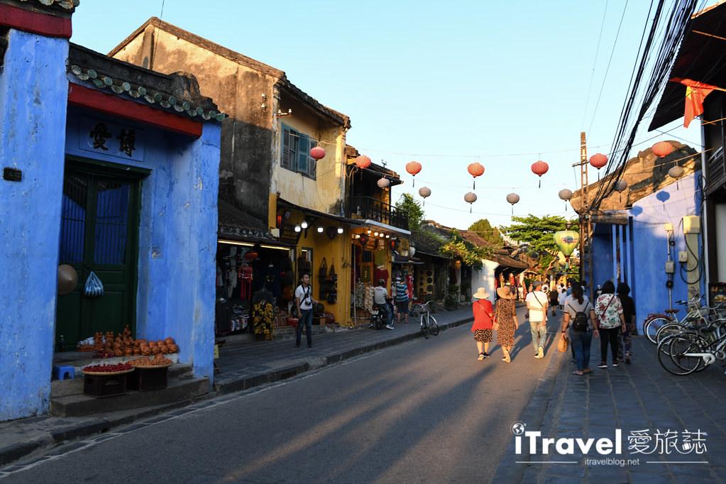 越南會安古鎮 Hoi An Ancient Town (30)