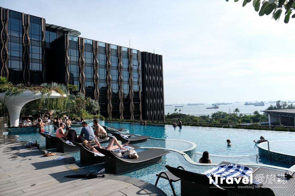 悅樂聖淘沙飯店 Village Hotel Sentosa by Far East Hospitality (66)