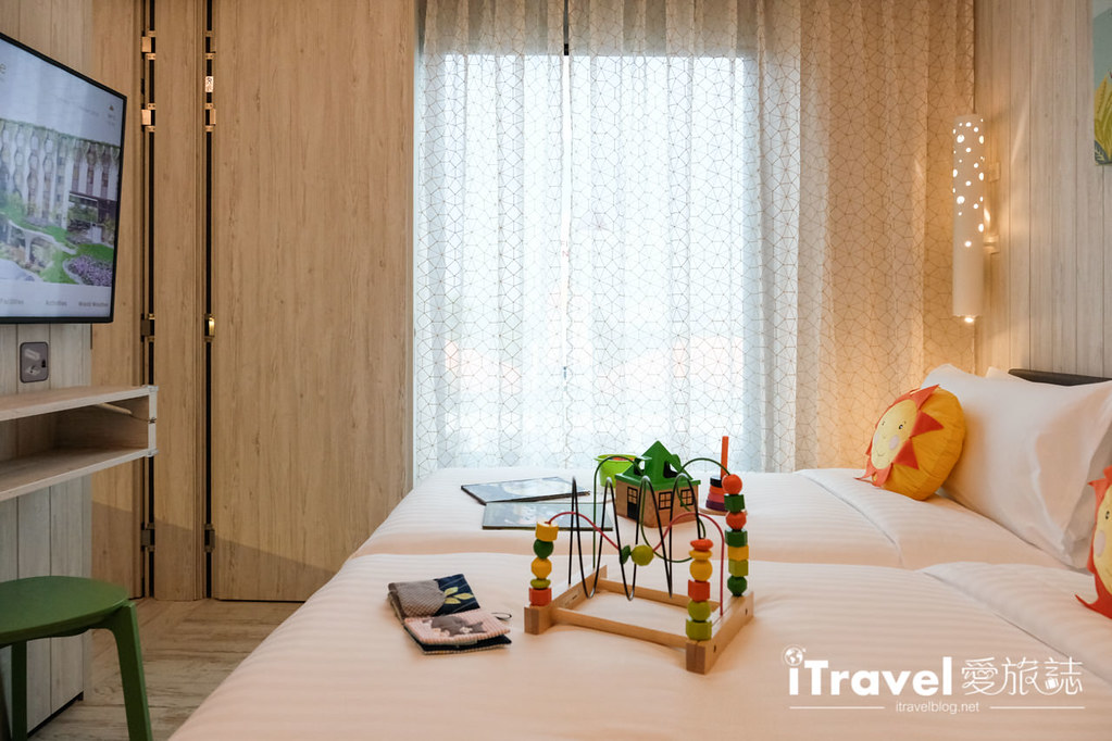 悅樂聖淘沙飯店 Village Hotel Sentosa by Far East Hospitality (45)
