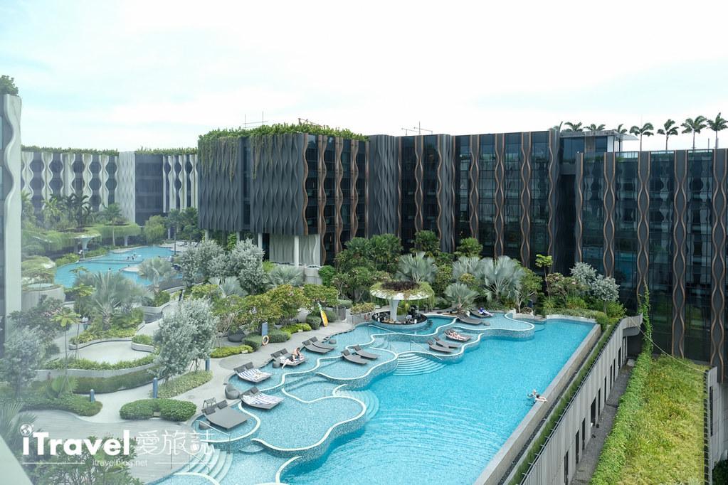 悅樂聖淘沙飯店 Village Hotel Sentosa by Far East Hospitality (67)