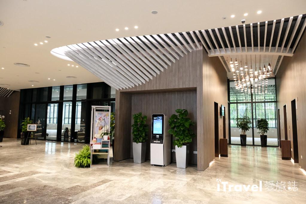 悅樂聖淘沙飯店 Village Hotel Sentosa by Far East Hospitality (7)