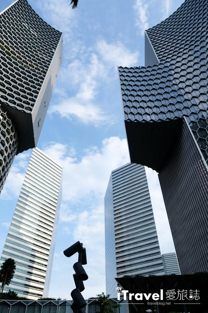 新加坡安達仕凱悅概念飯店 Andaz Singapore - A Concept by Hyatt (3)