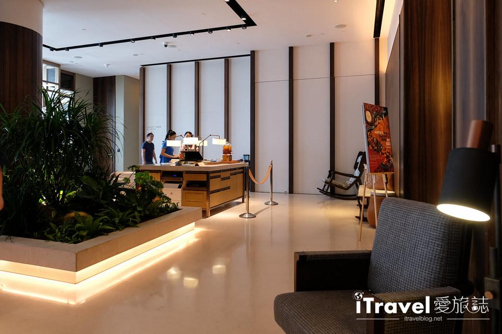 新加坡安達仕凱悅概念飯店 Andaz Singapore - A Concept by Hyatt (8)