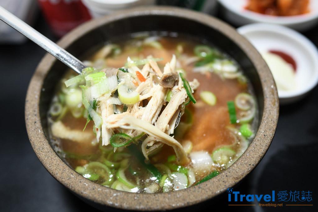 首爾平價美食 Darak Two (1)