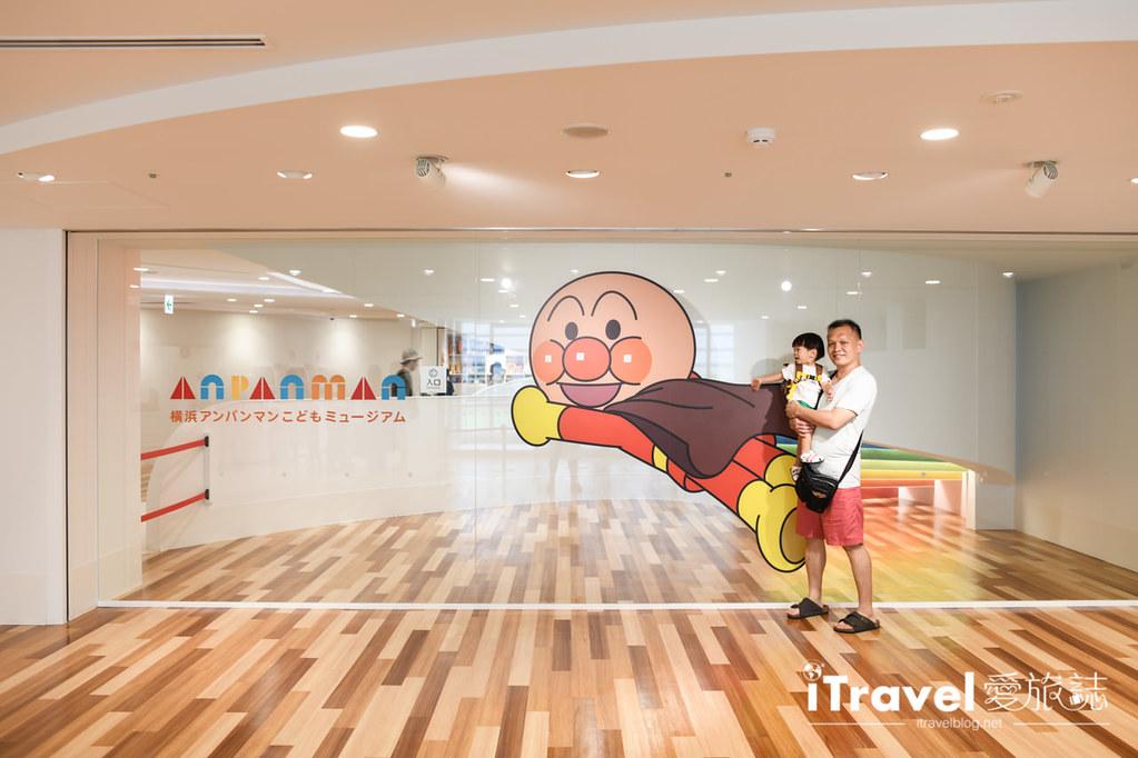 橫濱麵包超人兒童博物館 Yokohama Anpanman Children's Museum & Mall (9)