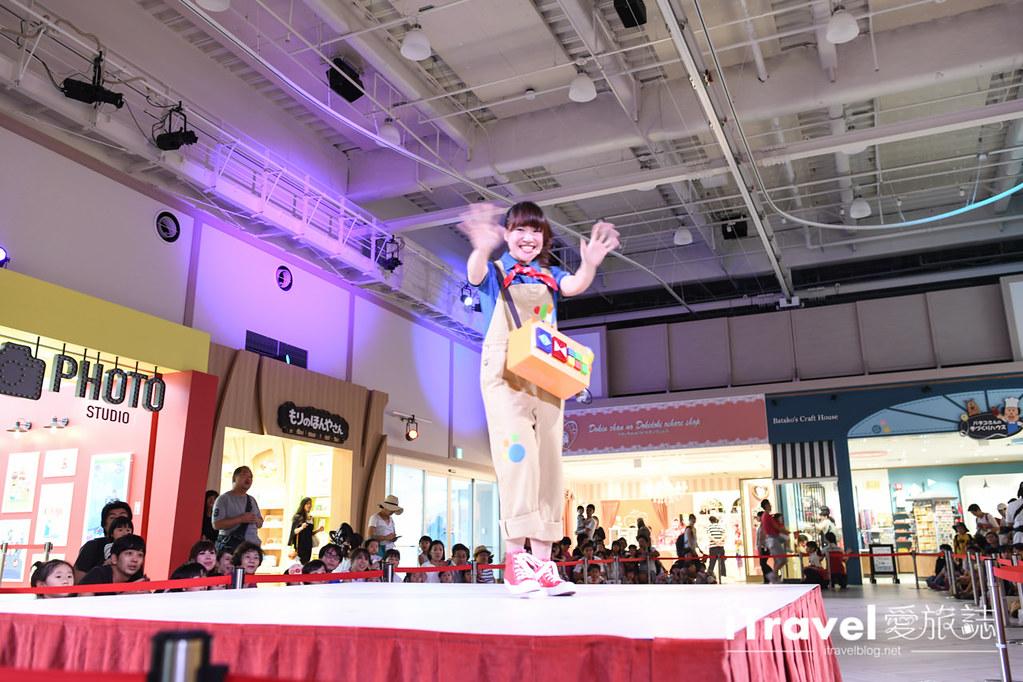 橫濱麵包超人兒童博物館 Yokohama Anpanman Children's Museum & Mall (127)