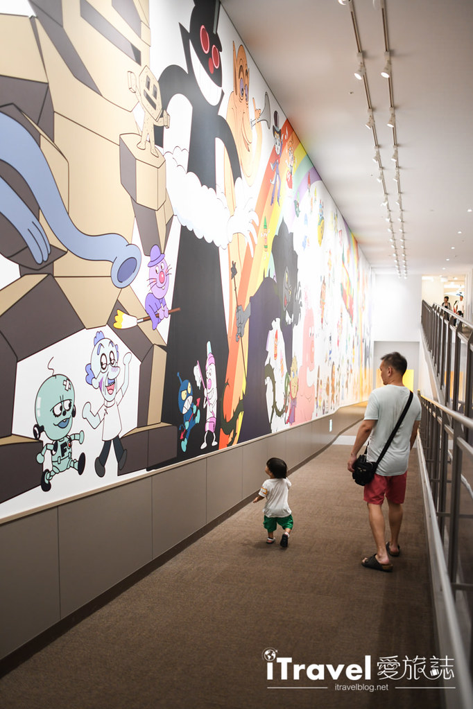 橫濱麵包超人兒童博物館 Yokohama Anpanman Children's Museum & Mall (79)