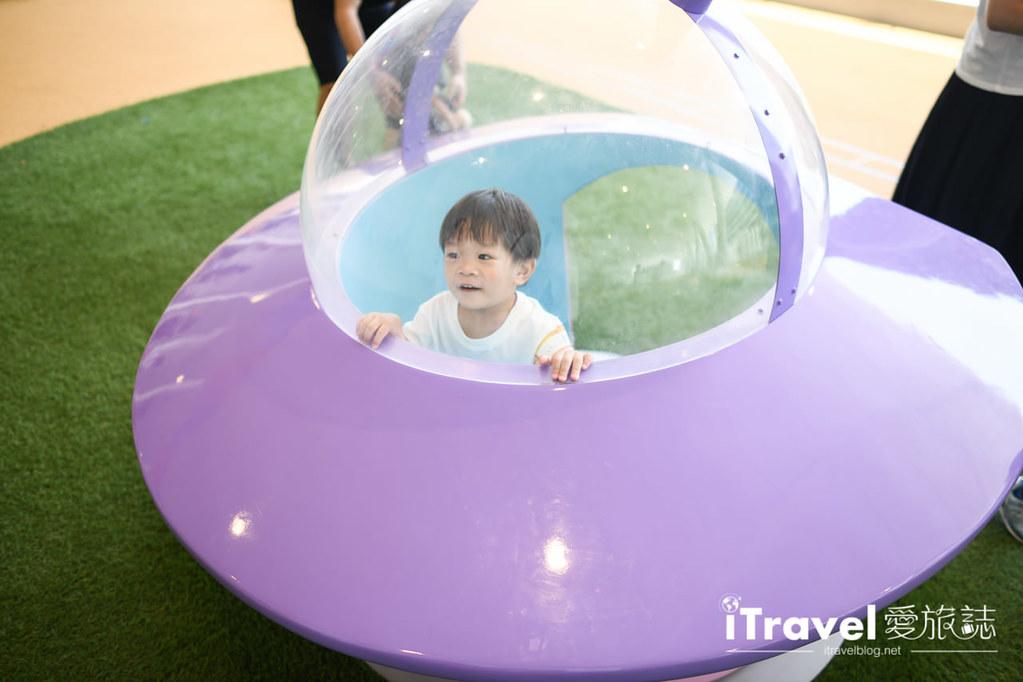 橫濱麵包超人兒童博物館 Yokohama Anpanman Children's Museum & Mall (71)