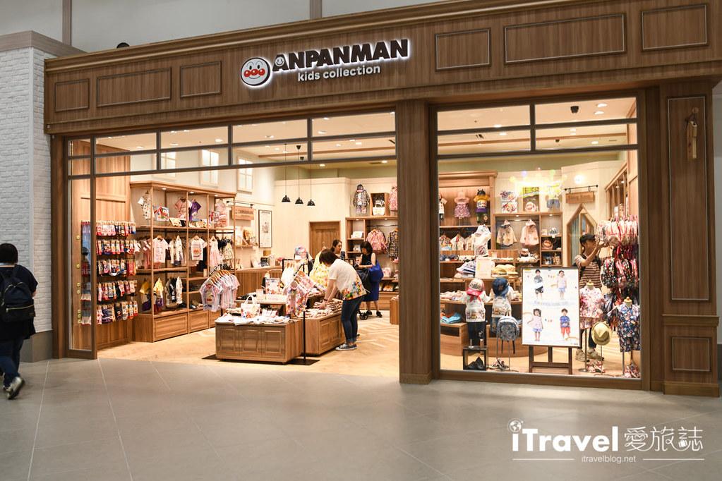 橫濱麵包超人兒童博物館 Yokohama Anpanman Children's Museum & Mall (109)