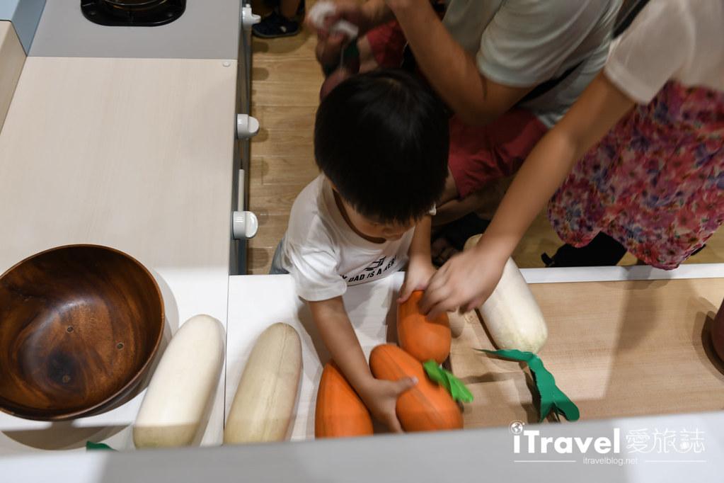橫濱麵包超人兒童博物館 Yokohama Anpanman Children's Museum & Mall (24)