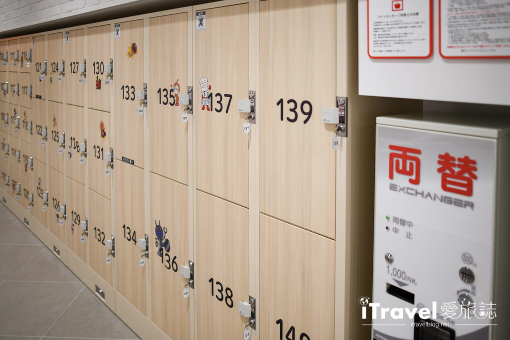 橫濱麵包超人兒童博物館 Yokohama Anpanman Children's Museum & Mall (126)