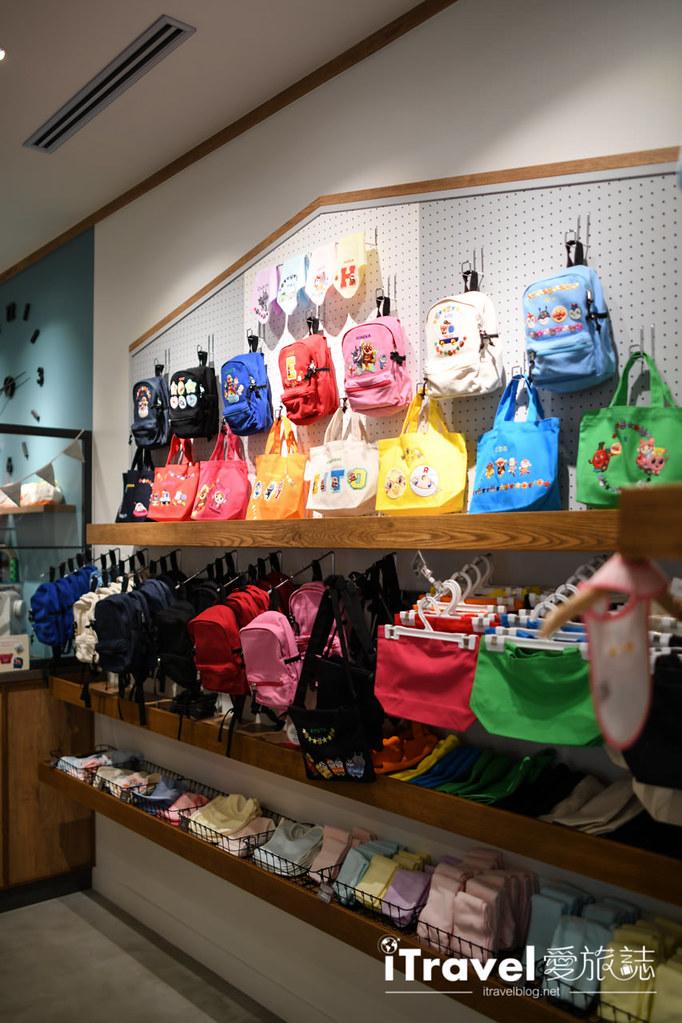 橫濱麵包超人兒童博物館 Yokohama Anpanman Children's Museum & Mall (118)