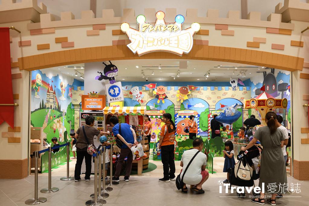 橫濱麵包超人兒童博物館 Yokohama Anpanman Children's Museum & Mall (106)