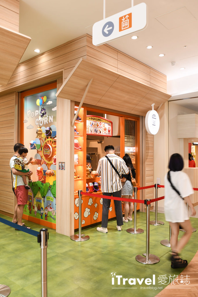橫濱麵包超人兒童博物館 Yokohama Anpanman Children's Museum & Mall (93)