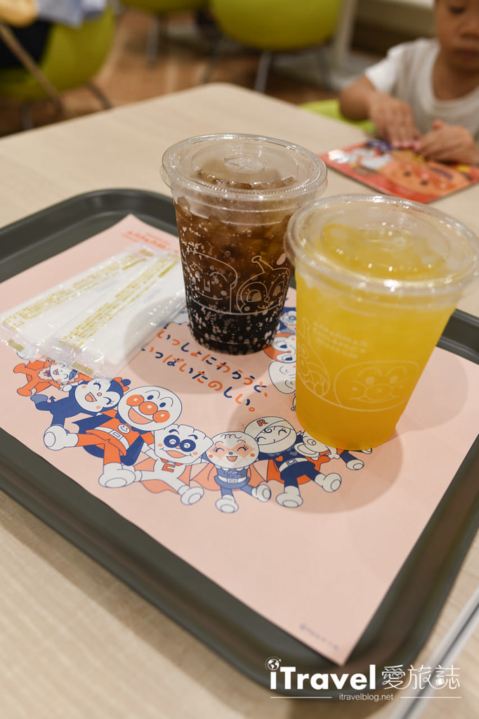 橫濱麵包超人兒童博物館 Yokohama Anpanman Children's Museum & Mall (90)