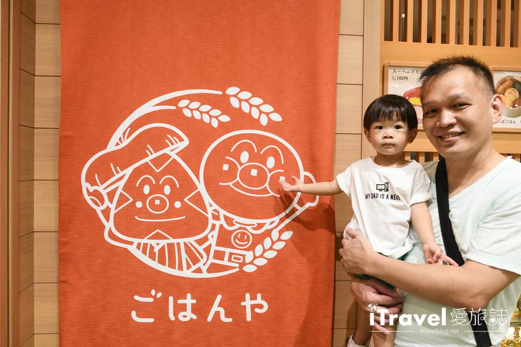 橫濱麵包超人兒童博物館 Yokohama Anpanman Children's Museum & Mall (88)