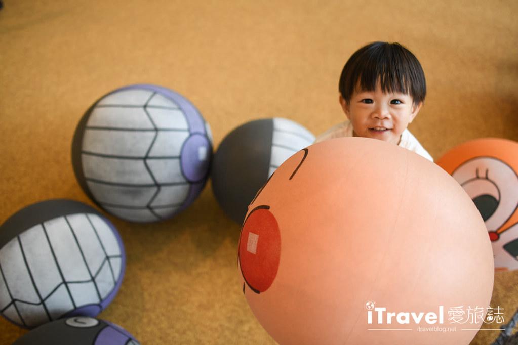 橫濱麵包超人兒童博物館 Yokohama Anpanman Children's Museum & Mall (73)