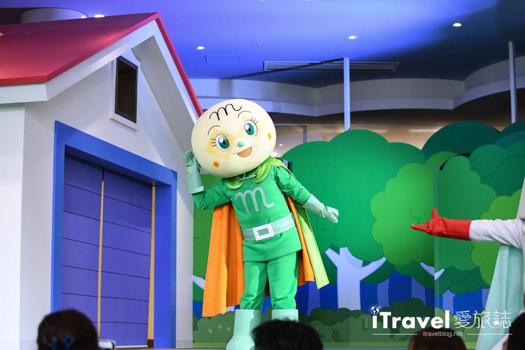 橫濱麵包超人兒童博物館 Yokohama Anpanman Children's Museum & Mall (58)