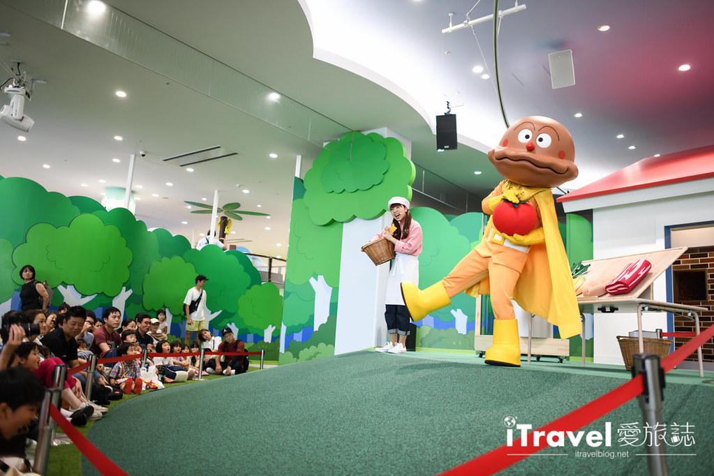 橫濱麵包超人兒童博物館 Yokohama Anpanman Children's Museum & Mall (52)