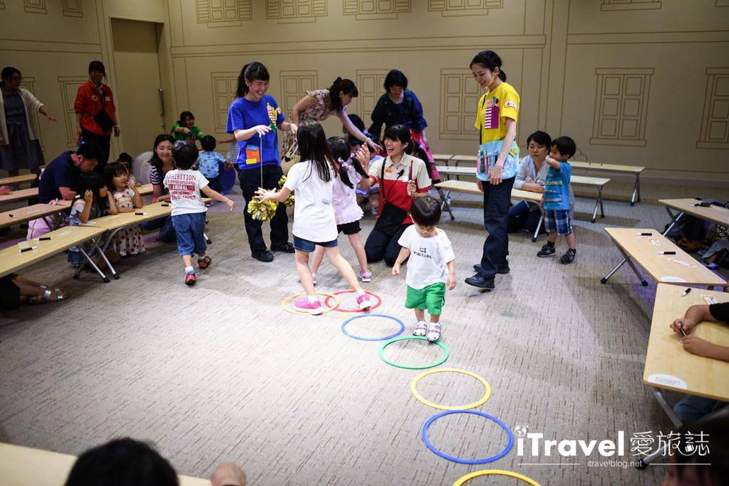 橫濱麵包超人兒童博物館 Yokohama Anpanman Children's Museum & Mall (42)