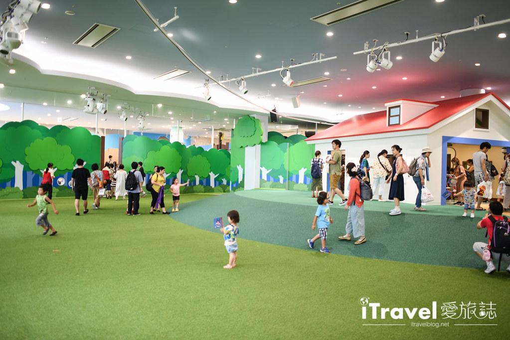 橫濱麵包超人兒童博物館 Yokohama Anpanman Children's Museum & Mall (34)