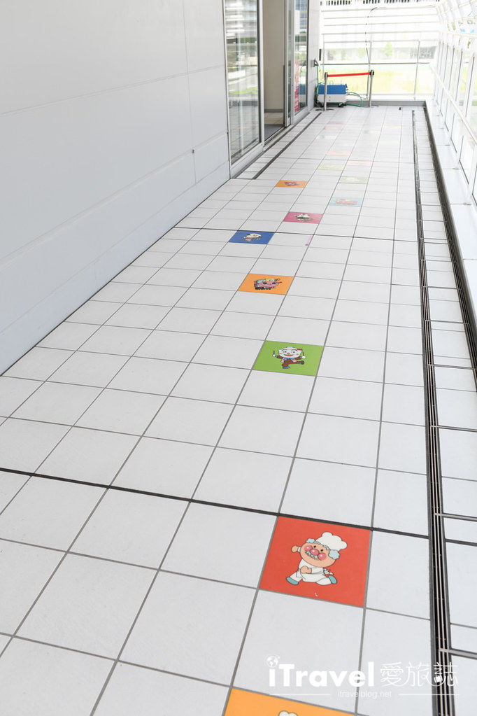 橫濱麵包超人兒童博物館 Yokohama Anpanman Children's Museum & Mall (8)