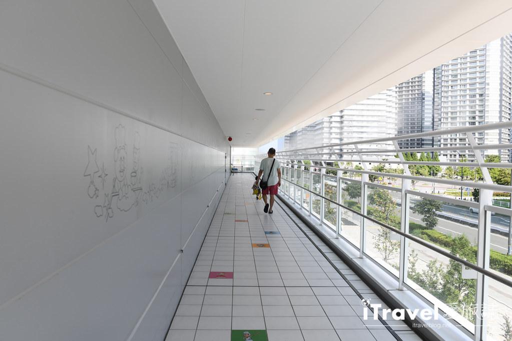 橫濱麵包超人兒童博物館 Yokohama Anpanman Children's Museum & Mall (5)
