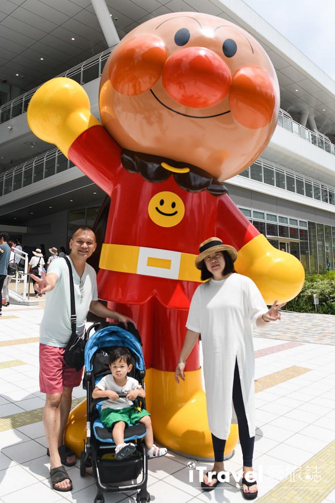 橫濱麵包超人兒童博物館 Yokohama Anpanman Children's Museum & Mall (2)
