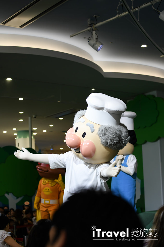橫濱麵包超人兒童博物館 Yokohama Anpanman Children's Museum & Mall (56)