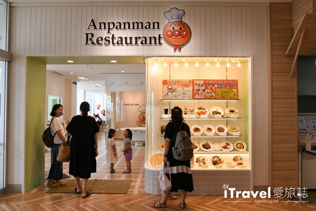 橫濱麵包超人兒童博物館 Yokohama Anpanman Children's Museum & Mall (94)