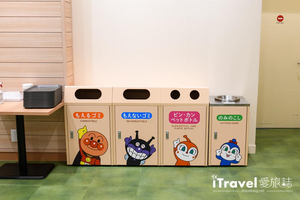 橫濱麵包超人兒童博物館 Yokohama Anpanman Children's Museum & Mall (91)