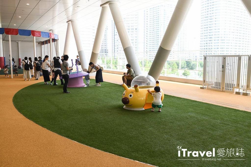 橫濱麵包超人兒童博物館 Yokohama Anpanman Children's Museum & Mall (69)
