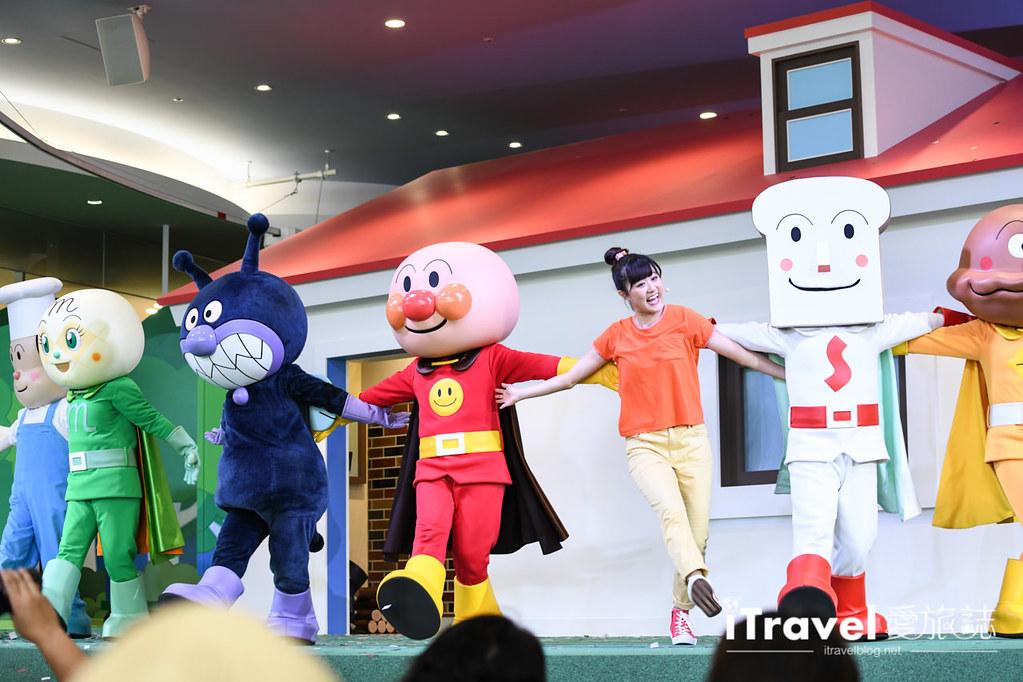 橫濱麵包超人兒童博物館 Yokohama Anpanman Children's Museum & Mall (64)
