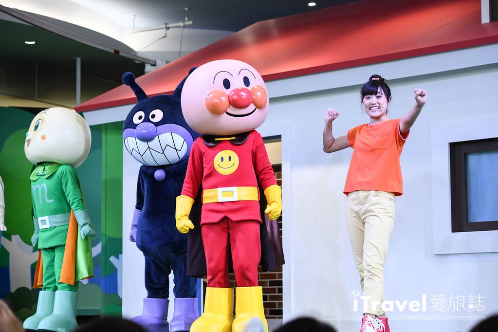 橫濱麵包超人兒童博物館 Yokohama Anpanman Children's Museum & Mall (63)