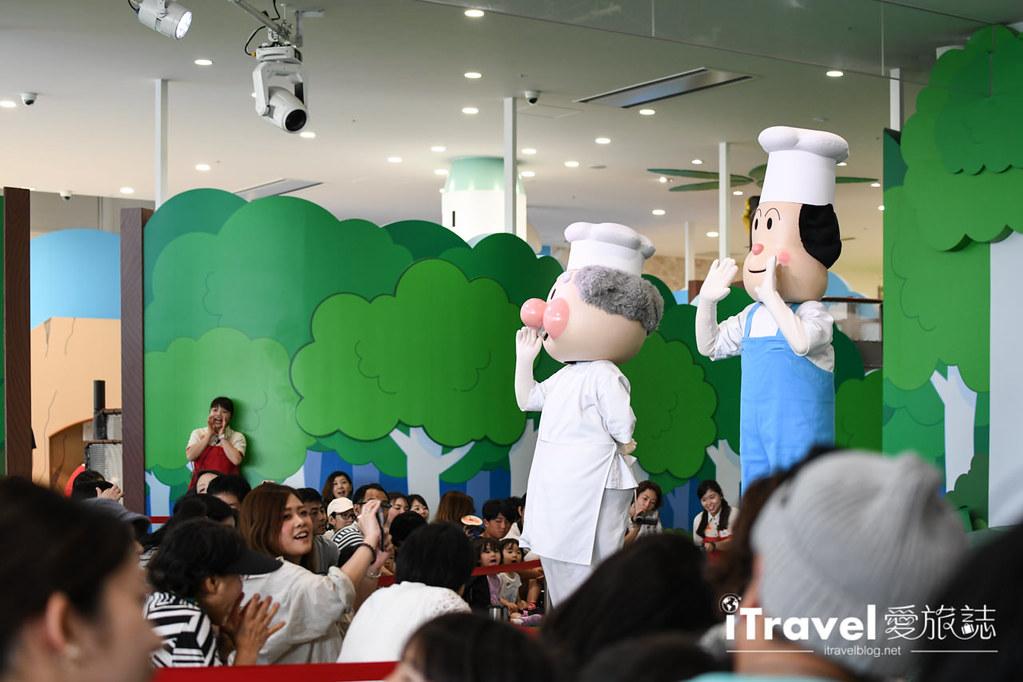 橫濱麵包超人兒童博物館 Yokohama Anpanman Children's Museum & Mall (55)