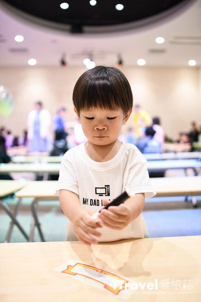 橫濱麵包超人兒童博物館 Yokohama Anpanman Children's Museum & Mall (43)