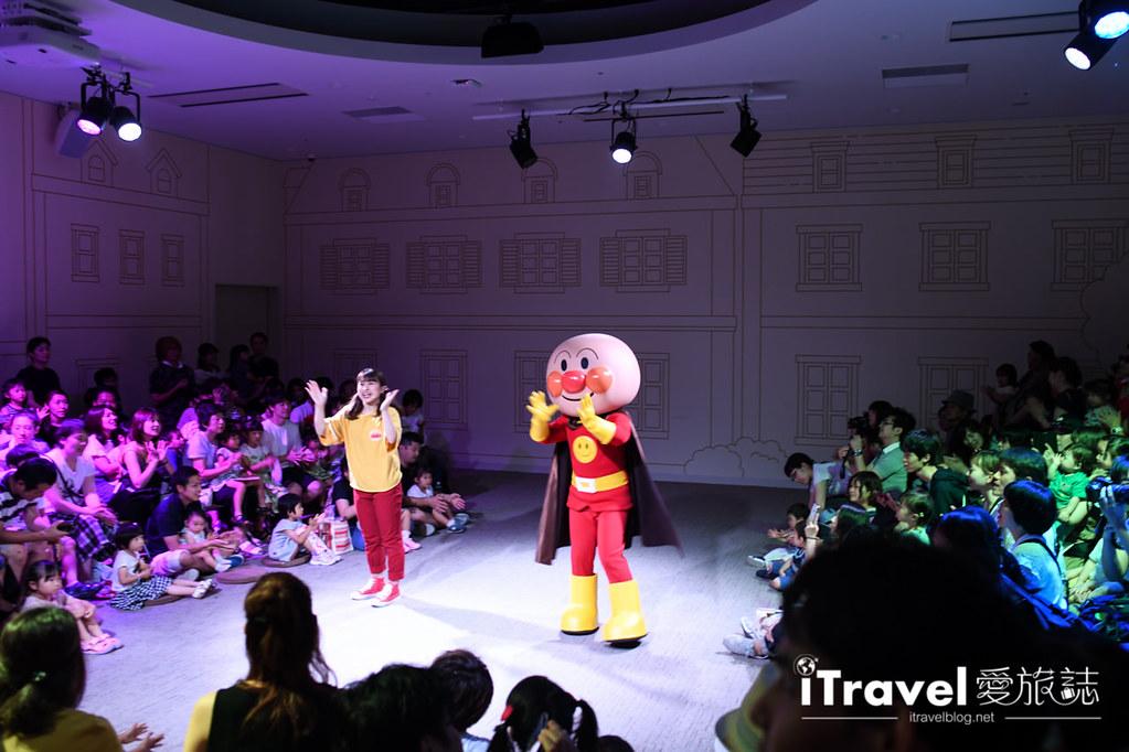橫濱麵包超人兒童博物館 Yokohama Anpanman Children's Museum & Mall (38)