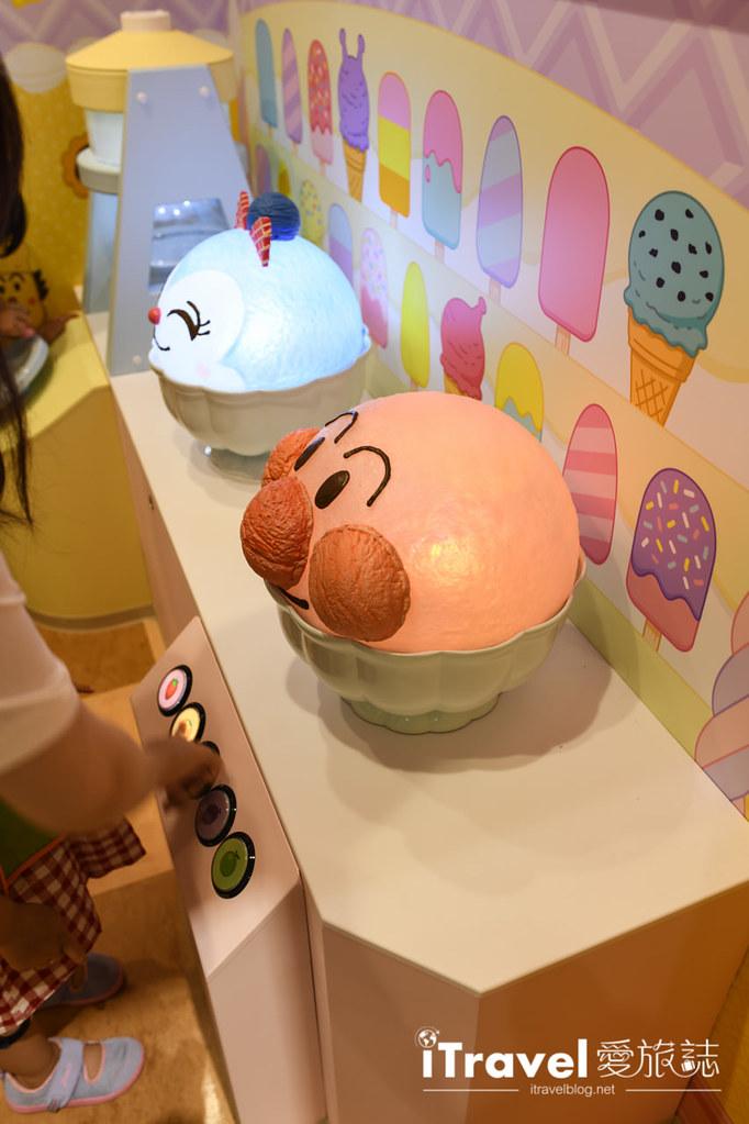 橫濱麵包超人兒童博物館 Yokohama Anpanman Children's Museum & Mall (32)