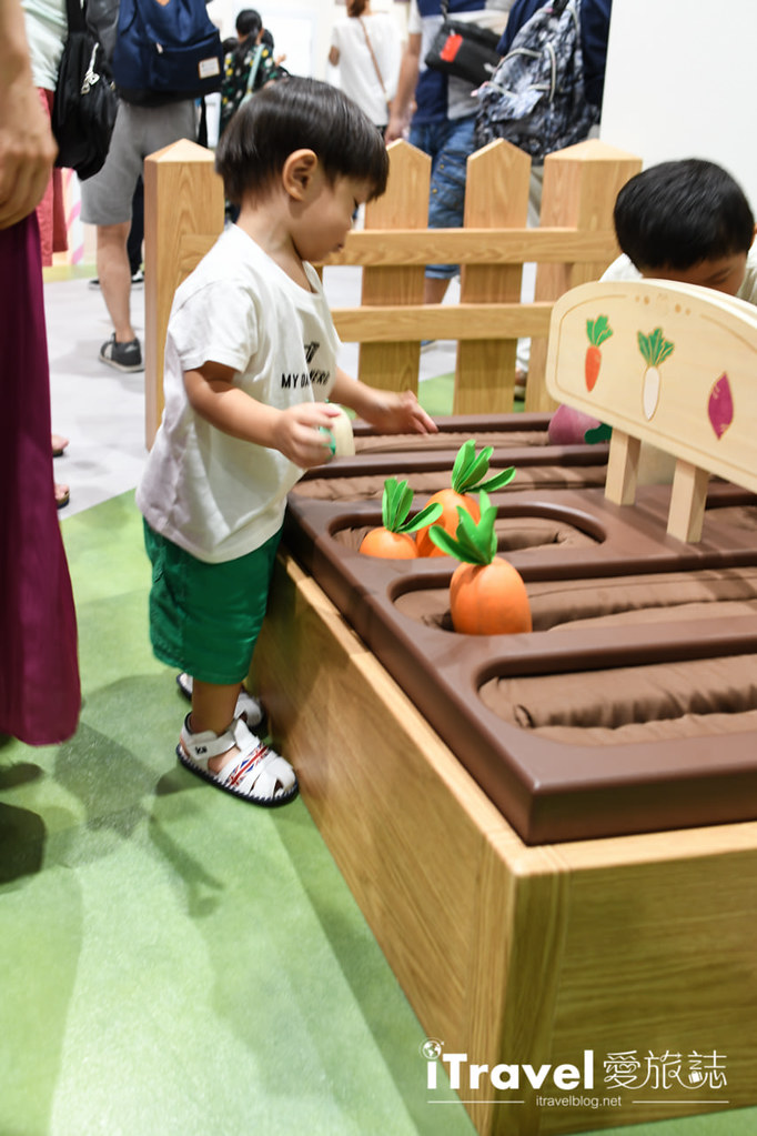 橫濱麵包超人兒童博物館 Yokohama Anpanman Children's Museum & Mall (27)