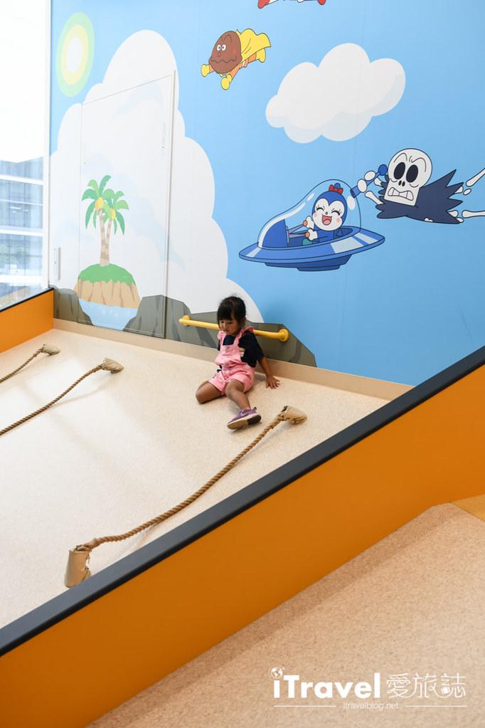 橫濱麵包超人兒童博物館 Yokohama Anpanman Children's Museum & Mall (20)