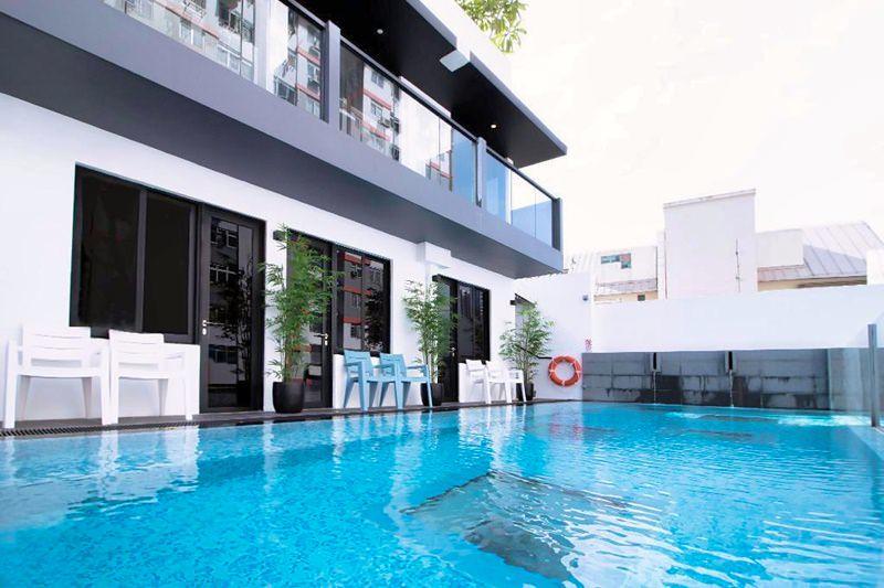 Hotel NuVe Urbane 4