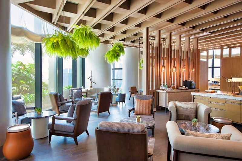 Andaz Singapore - A Concept by Hyatt 2