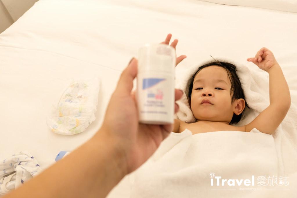 施巴5.5嬰兒全效柔護面霜 (13)
